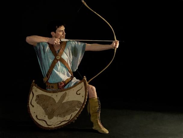 koryvantes archer